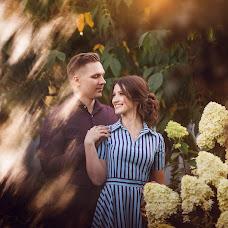 Wedding photographer Aleksandr Kulinich (k-foto). Photo of 02.10.2017
