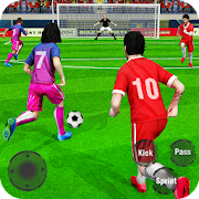 Soccer Kings Football World Cup Challenge 2018 PRO APK for Bluestacks