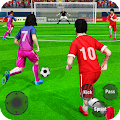 Soccer Kings Football World Cup Challenge 2018 PRO
