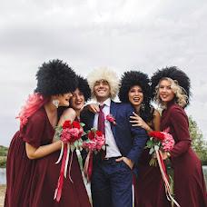 Wedding photographer Mariya Kuleshova (kuleshovamaria). Photo of 19.10.2015