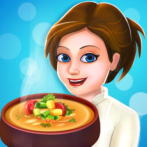 Baixar Star Chef™ : Jogo de Culinária e Restaurante para Android