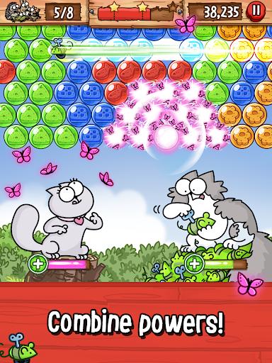 Simonu2019s Cat - Pop Time 1.25.3 screenshots 9