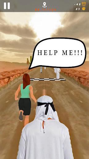 Mrs. President Run for Life for PC