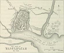 Image result for Historical Importance of Machilipatnam