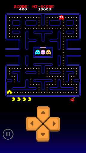Pacman Classic 1.0.0 screenshots 5