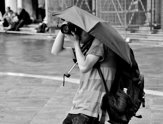 Fotografo  Macchina Fotografica di supermaio