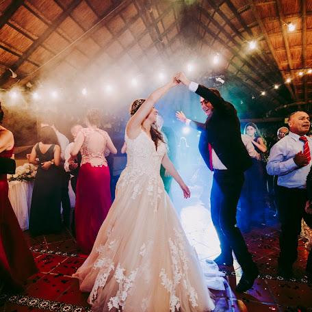 Wedding photographer Elizabeth Carvajal (elizabethcarvaj). Photo of 01.02.2018