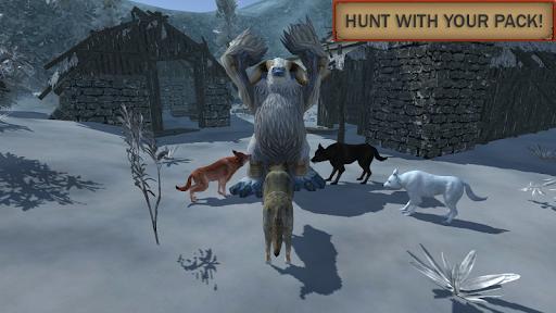 Wolf Simulator Evolution 1.0.2.4 screenshots 1