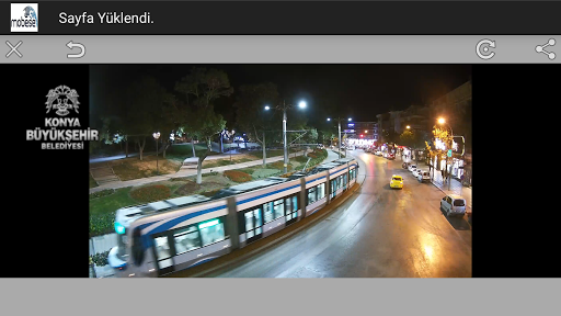 Konya Mobese Kameralaru0131 1.0 screenshots 4