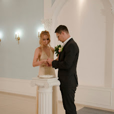 Wedding photographer Evgeniya Fioktistova (Genia). Photo of 13.07.2016