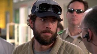 Chuck gegen den Rauswurf
