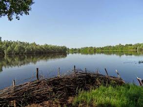 Photo: Flußlandschaften der Desna