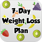 7-Day Weight Loss Plan
