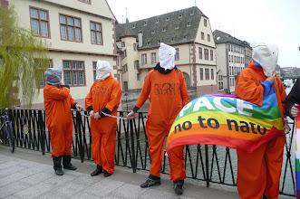 Photo: Fermez Guantanamo!