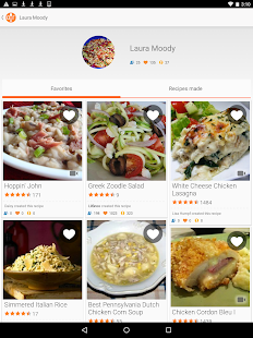 Allrecipes Dinner Spinner Screenshot 14