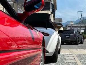 タホ  スピードエアサス移動販売車のカスタム事例画像 ぺぺさんの2020年08月18日23:38の投稿
