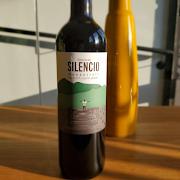 2019 Pacheco 'Estancia del Silencio' (Spain)