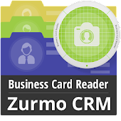 Business Card Reader for Zurmo