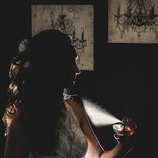 Wedding photographer Kirill Samarits (KirillSamarits). Photo of 13.11.2017