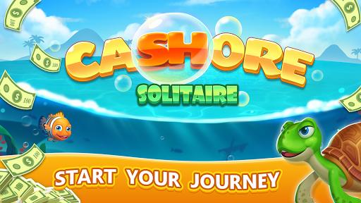 Solitaire Cashore apktram screenshots 8