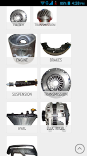 Auto Parts India- screenshot thumbnail