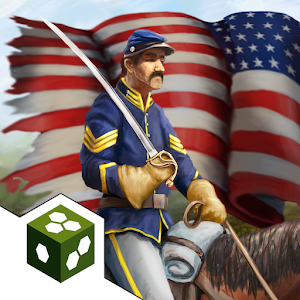 Civil War: Gettysburg 2.2.0 APK+DATA MOD