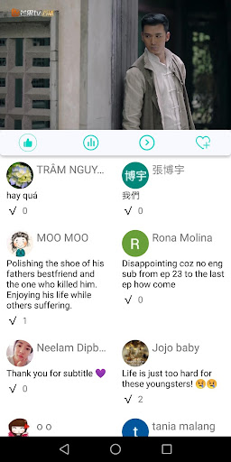 China TV, Chinese drama with English sub screenshot 4