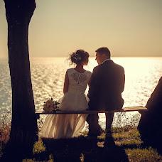 Wedding photographer Nikolay Stolyarenko (Stolyarenko). Photo of 19.12.2015