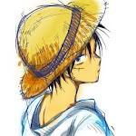 Cool Luffy Wallpapers Art Icon