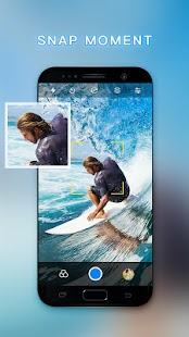 HD filtr fotoaparátu - Snap Foto Video & Panorama - náhled