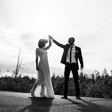 Wedding photographer Aleksandr Lvovich (AleksandrLvovich). Photo of 21.08.2018