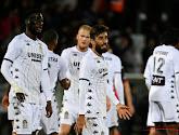 Le Sporting de Charleroi s'est baladé au RFC Seraing