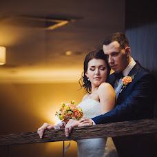 婚禮攝影師Bogdan Kharchenko(Sket4)。21.01.2015的照片