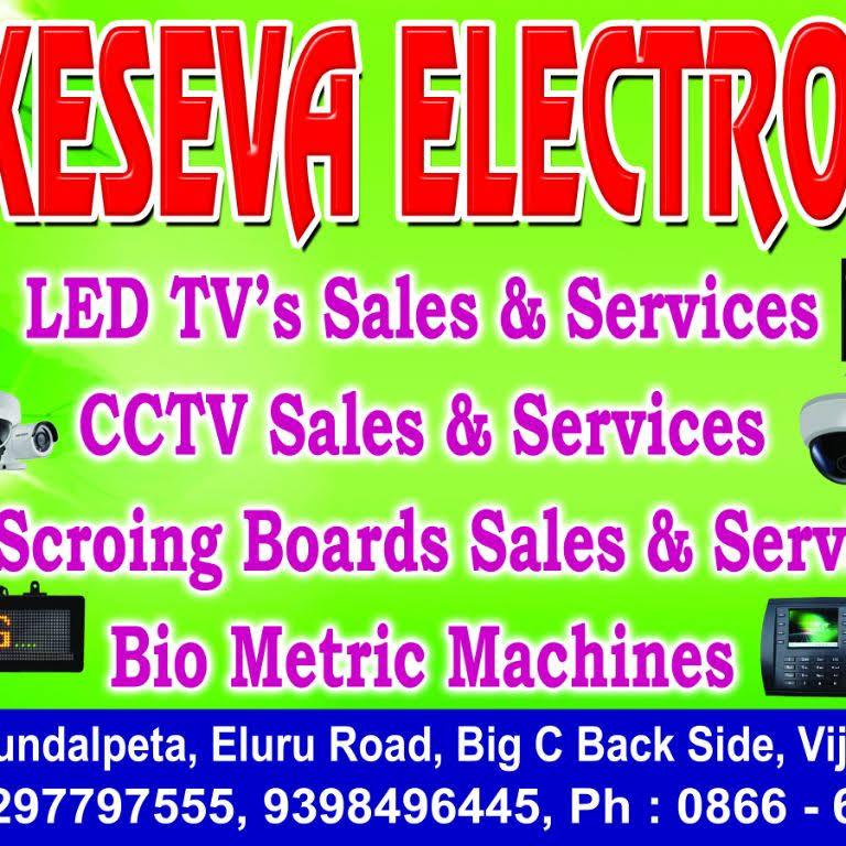 Keseva Electronics - Electronics Led tv service and sales