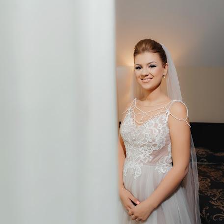 Wedding photographer Andrei Danila (DanilaAndrei). Photo of 06.03.2018