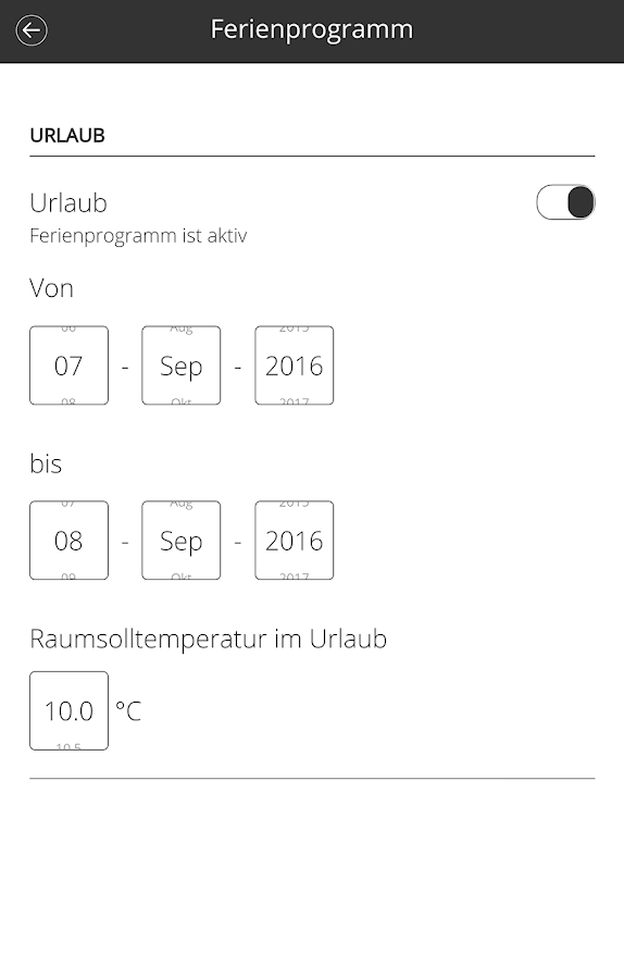 BRÖTJE IDA – Screenshot