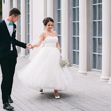 Wedding photographer Arina Stydova (stydovaarina). Photo of 05.10.2016