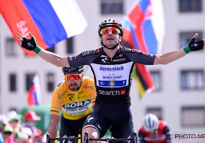 """Elia Viviani wil leemte op zijn palmares opvullen: """"De Giro zal niet meer meespelen in mijn hoofd"""""""
