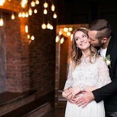 Wedding photographer Mariya Kuzmina (KuzminaMaria). Photo of 24.07.2017