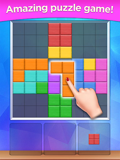 Block Puzzle apkslow screenshots 5