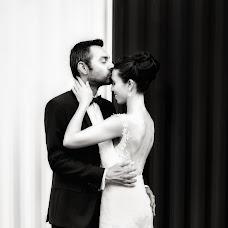 Wedding photographer Yann Faucher (yannfaucher). Photo of 31.05.2017