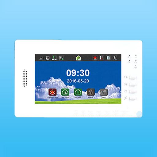 SMS Alarm 程式庫與試用程式 App LOGO-硬是要APP