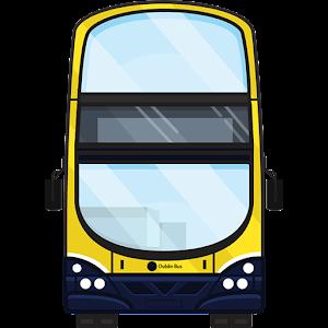 Next Bus Dublin Free