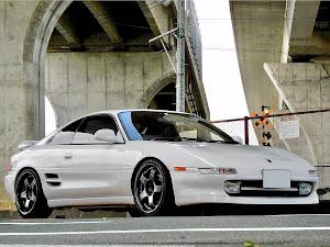 MR2 SW20 平成6年式  GT-Sのカスタム事例画像 二アムさんの2020年09月05日14:03の投稿