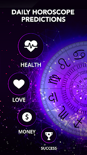 Astrology horoscope, palm reader, tarot: Astroline App Download For Android and iPhone 1