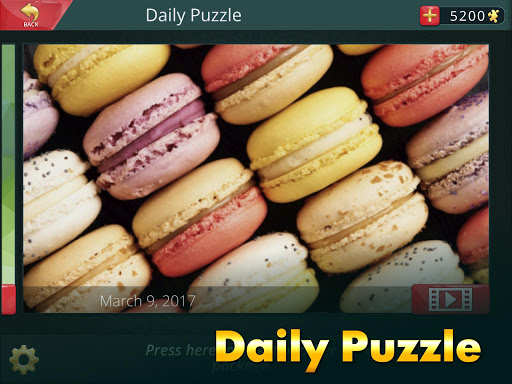 Cool Free Jigsaw Puzzles - Online puzzles 9.3.7 screenshots 2