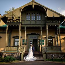 Wedding photographer Anastasiya Kostina (anasteisha). Photo of 16.02.2018