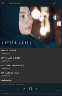 Download Lagu Jovita Aurel Full Album For PC Windows and Mac apk screenshot 2