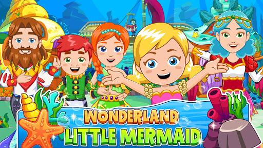 Wonderland : Little Mermaid  image 0