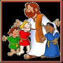 Historias Biblicas icon